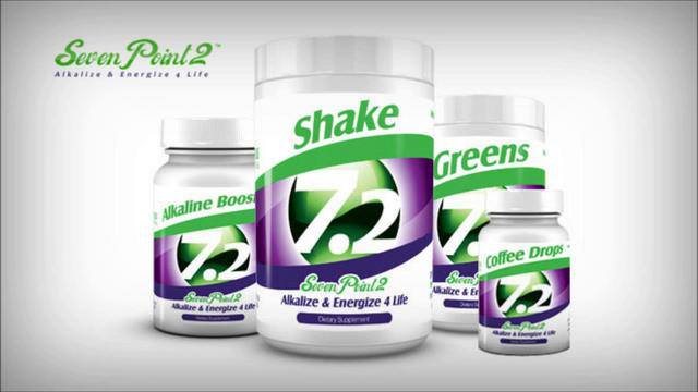 Going alkaline with 7 2 the Alkaline Company | Going Alkaline